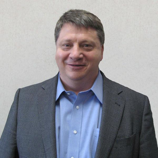 Dr. Timothy Niebauer