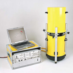 A10 Portable Absolute Gravimeter