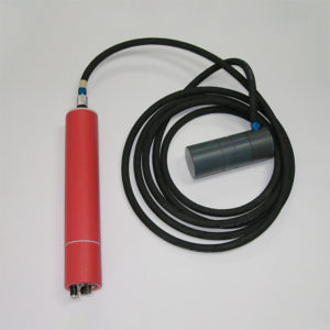 CS-3 High Sensitivity Cs Magnetometer Sensor