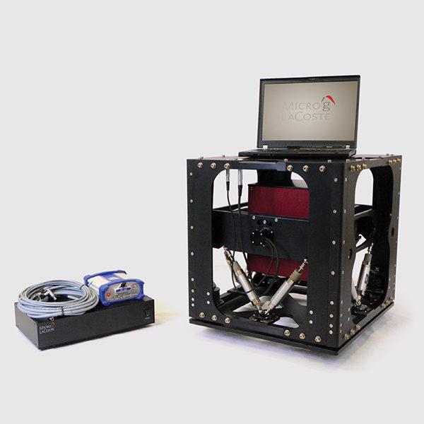 TAGS-6 Dynamic Gravity Meter