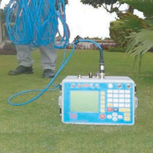 SARIS Automated Resistivity Imaging System